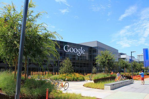 グーグルの会社